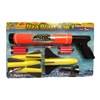 Water Sports Llc 80032 3/1 WTR/Foam Toy Gun