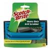3m Company 7721 ScotchBrite Grill Scrub