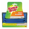 3m Company 7722 ScotchBrit MP FLR Scrub