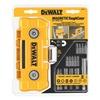 DEWALT DWMTC15 15Pc Mag Tough Case