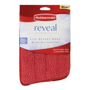 Rubbermaid 1M19-00-RED