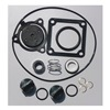 Approved Vendor 24D041 Seal Kit, Buna, For 11G227,11G228,6CGH1