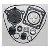 Approved Vendor 24D045 Seal Kit, Buna, For 11G232