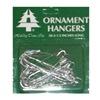 Holiday Trim 3925000 50CT SLV Ornament Hook