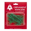 Holiday Trim 3929000 50CT GRN Ornament Hook