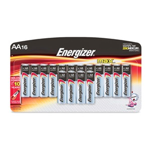 Eveready Battery Co E91LP-16