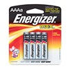 Energizer E92MP-8 Ever 8Pk Aaa Battery