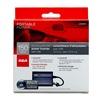 Audiovox AH620R 150W Pwr Inverter & Usb