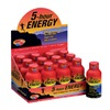 Living Essentials 500181 2OZ Berry 5HR Energy, Pack of 12