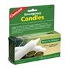 Coghlans Ltd 8674 2PK 1-1/2x5 Emer Candle