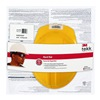 3M 91296-80025T Yel Hard Hat