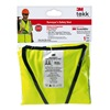 3M 94618-80030T Surveyors Safe Vest