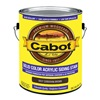 Cabot 0837-07 Gal Brn Siding Stain, Pack of 4