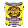 Cabot 0880-07 Gal Redwd Siding Stain, Pack of 4
