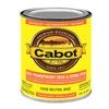 Cabot 16306-05 Qt Ntrl Tran Deck Stain