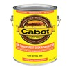 Cabot 16306-07 Gal Ntrl Deck Stain, Pack of 4
