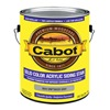 Cabot 0844-07 Gal Gry Siding Stain, Pack of 4