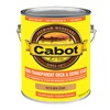 Cabot 16316-07 Gal Ced Tran Deck Stain, Pack of 4