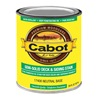 Cabot 17406-05 Qt Ntrl Semi-Sol Stain