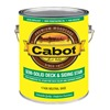 Cabot 17406-07 GAL NTRL Semi-Sol Stain, Pack of 4
