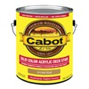 Cabot 1816-07 Gal Cedar Deck Stain, Pack of 4