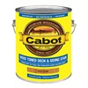 Cabot 19202-07 Gal Ced Wd Deck Stain, Pack of 4