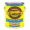 Cabot 19200-07 Gal Nat Wd Deck Stain, Pack of 4