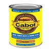 Cabot 19202-05 Qt Ced Wd Deck Stain