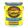 Cabot 19204-07 Gal Heartwd Deck Stain, Pack of 4
