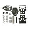 Sandpiper 476.129.000 Repair Kit, Air, 1/4 In Nonmetallic Pump