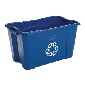 Rubbermaid Comm Prod 5718-73-BLUE