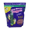 C & S Products CO Inc 6101 27OZ Berry Flav Nugget, Pack of 6