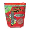 C & S Products CO Inc 6105 27OZ Peanut Flav Nugget, Pack of 6