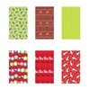 "Expressive Design Group Inc CW9040A7 40"" XMAS Wrapping Paper, Pack of 36"