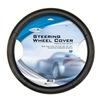 Custom Accessories 38853 BLK Steer WHL Cover