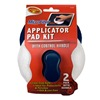 Clean Rite/Blazer International 9-513 2Pk Applicator Pad