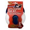 Clean Rite/Blazer International 9-513 2PK Applicator Pad