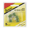 Cooper Bussmann BP-ATM-30-RP 5PK 30A GRN Auto Fuse, Pack of 5