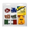Cooper Bussmann NO.53 45PC Atc/Max Fuse Kit