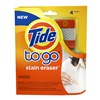 Procter & Gamble 48036 Tide 4CT Stain Eraser