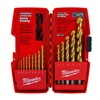 Milwaukee 48-89-0011 14Pc Titan Bit Set