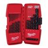 Milwaukee 48-89-2801 21Pc Blk Drill Bit Set