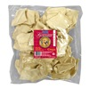 Ims Trading Corp 10090-16 2LB NAT Rawhide Chips