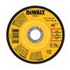 DEWALT DWA4511 4-1/2x1/8x7/8 MTL Wheel