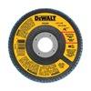 DEWALT DWA8207 4/1/2X7/8 60G Flap Disc