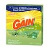 Procter & Gamble 85873 Gain 34OZ Pow Detergent