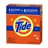Procter & Gamble 85863 Tide 42OZ Org Detergent