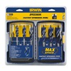 IRWIN 3041006 6PC SPD Max Bit Set