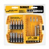 DEWALT DW2504 27Pc Comp Rap Load Set