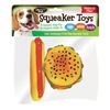 Flp Llc 8852 Hamburger/Hot Dog Toy, Pack of 24